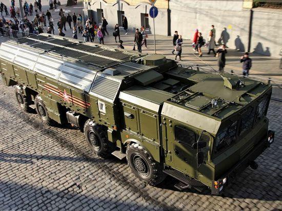Минобороны раскрыло планы усиления войск в Калининградской области