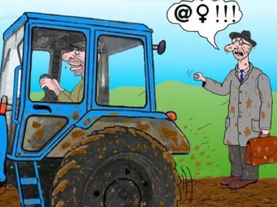 Всю жизнь под трактор: житель Мезенского района развёл минсельхоз и потерял бизнес