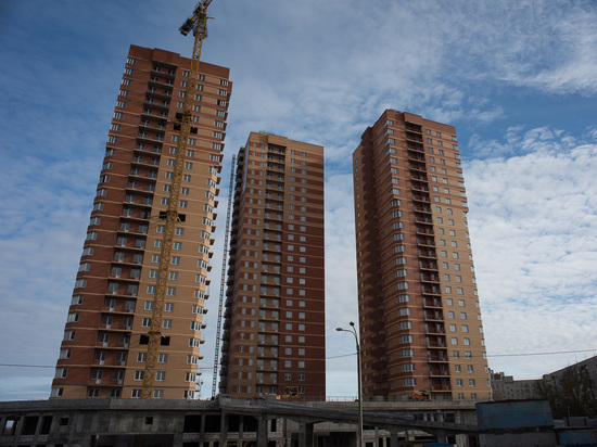 Обманутые дольщики дождутся сдачи своих домов в ближайшее время