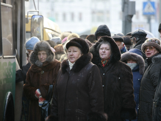 Повышение пенсионного возраста: женщины будут работать до 60 или 63 лет