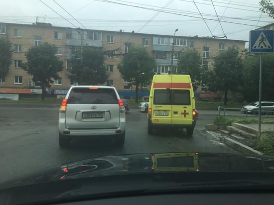 В больнице Приморья внезапно умер двухлетний малыш