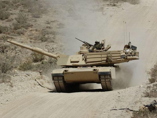 СМИ предсказали исход танкового боя между