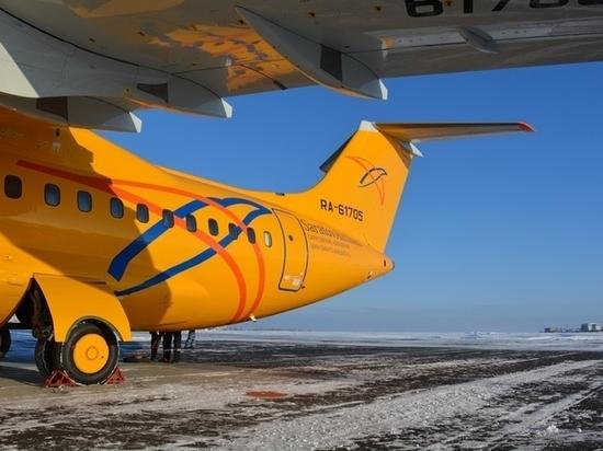 Останки семерых погибших в авиакатастрофе Ан-148 опознаны и переданы родственникам