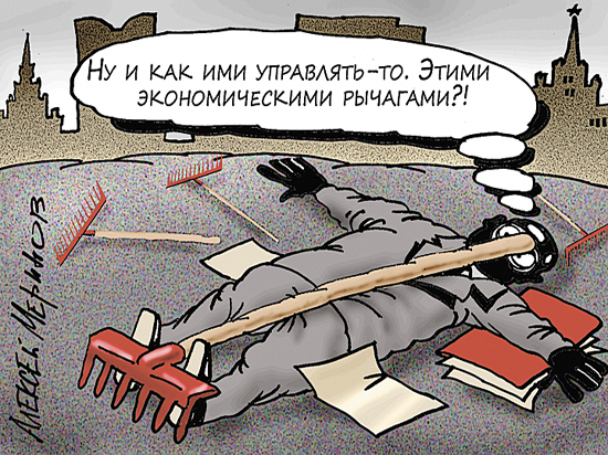 Депутаты запутались в контрсанкциях: кто помешал