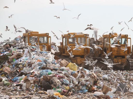 Глава Башкирии получил полтора десятка писем от желающих перерабатывать мусор