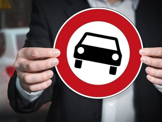 Гамбург станет первым городом в ФРГ, где запретят проезд дизельным авто
