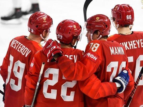 Россия проиграла Канаде в четвертьфинале ЧМ-2018 по хоккею: онлайн-трансляция