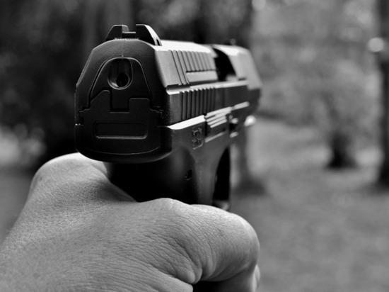 Югорский охранник застрелил коллегу