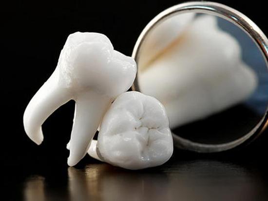 Новые зубы вместо старых: стоматология вплотную приблизилась к клеточным технологиям