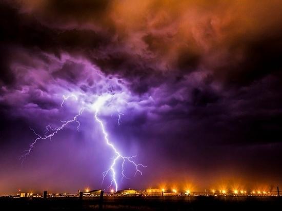 В Самаре ожидается ухудшение погоды
