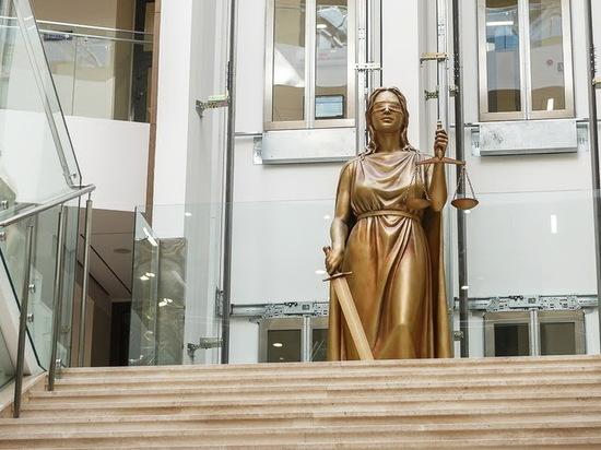 Казанец, которому отбили детородный орган, не смог отсудить 750 тысяч рублей