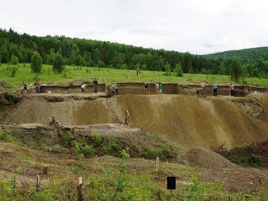 Кости древнего человека, найденные иркутскими археологами, изучат палеогенетики Германии