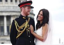 Свадьба принца Гарри и Меган Маркл: подробности предстоящего события года