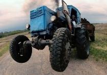 Трактористы Тверской области обзавелись правами