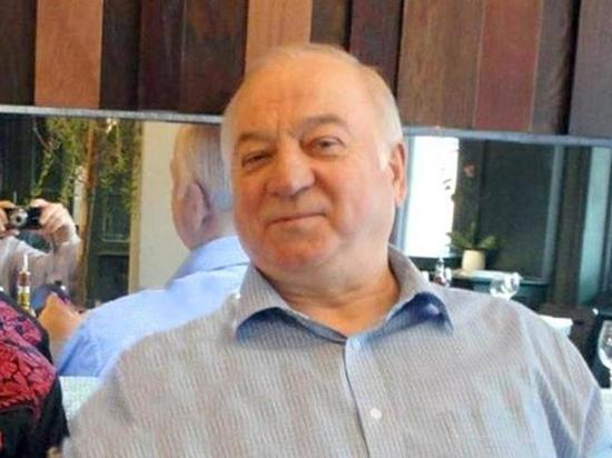 Сергея Скрипаля выписали из больницы: что говорят врачи