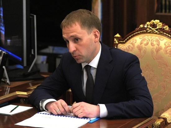 Александр Козлов сменил Александра Галушку