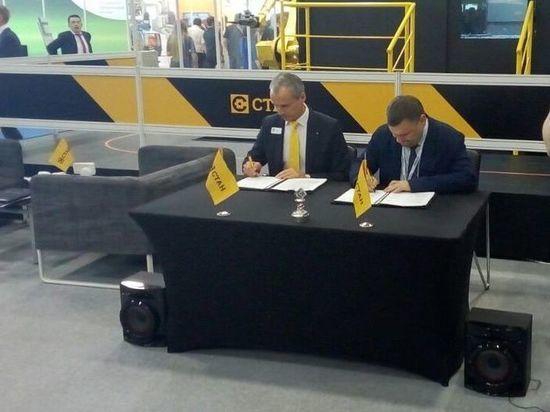 АлтГТУ договорился о сотрудничестве с крупнейшей российской станкостроительной компанией