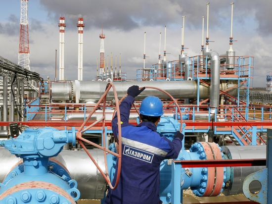 ФАС оштрафовала «Газпром» на 211 миллионов рублей
