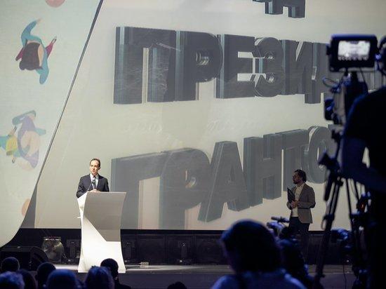 НКО просятся «под крыло» к Путину