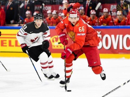 Эксперт объяснил, почему Россия вновь проиграла Канаде