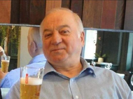 Сергея Скрипаля выписали из больницы в Солсбери