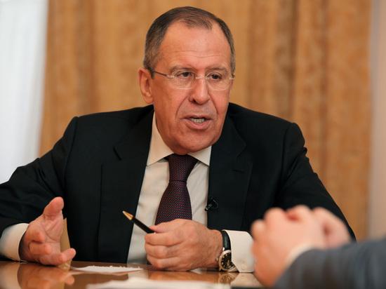 Россия и США на пороге новой эпохи: сработается ли Лавров