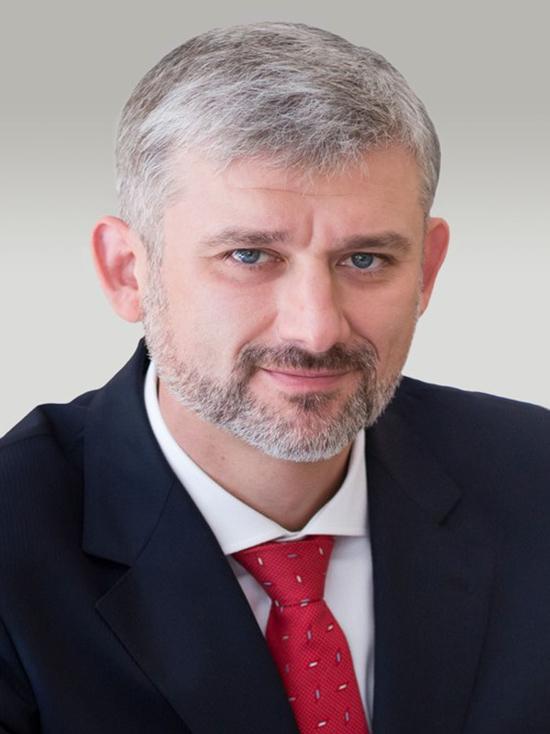 Прощение президента не спасло Соколова: должность министра транспорта отдали заму