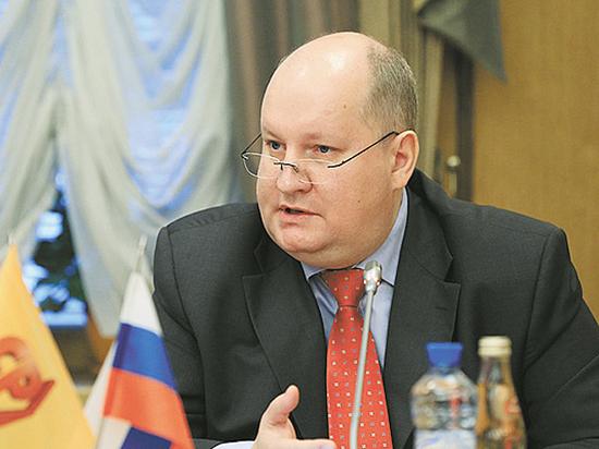 По примеру Южной Осетии: министром по делам Северного Кавказа стал Сергей Чеботарев