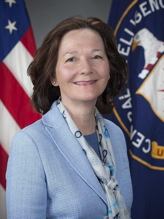 «Бухенвальдская ведьма»: Сенат выбрал главой ЦРУ женщину, «прославившуюся» жестокими пытками