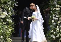 Россия в угаре от свадьбы принца Гарри