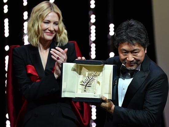 На Каннском кинофестивале победили униженные и оскорбленные