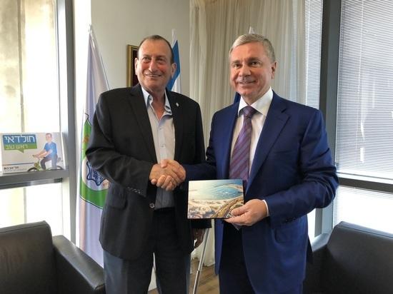 Москва и Израиль: успешное развитие сотрудничества