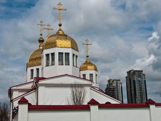 Атака в Грозном: русские церкви для террористов стали раздражающим фактором