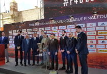ЦСКА остался четвертым в баскетбольной Евролиге: кто виноват
