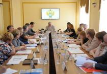 Совет руководителей территориальных органов Росстата собрался в Волгограде
