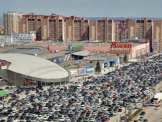 В Самаре могут закрыть ТЦ «МегаСити», «Космопорт» и «Московский»
