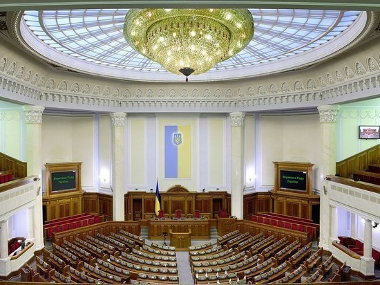 «Как в Греции»: в украинском парламенте предложили шантажировать МВФ дефолтом