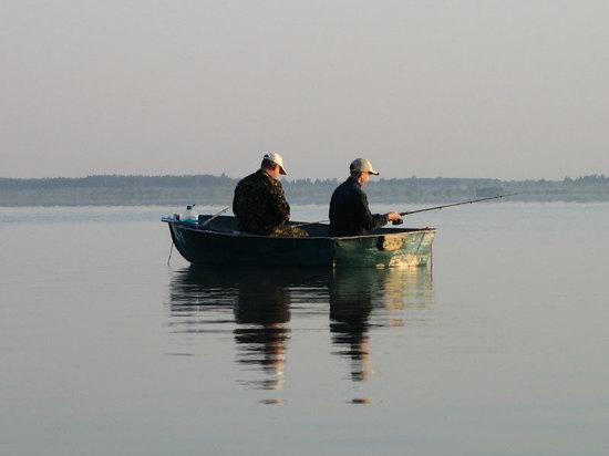 В Самаре рыбаков поразило током, в тяжелом состоянии они госпитализированы