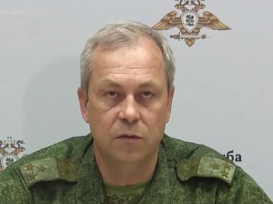 В ДНР опровергли данные о танковом наступлении ВСУ под Горловкой