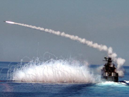 Дальневосточный форпост усилят подлодками и ракетными кораблями с «Калибрами»