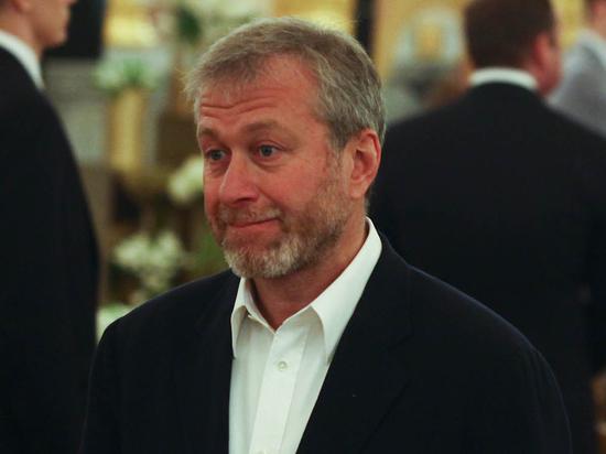 Рикошетом по Абрамовичу: Великобритания приготовила сюрпризы российским олигархам