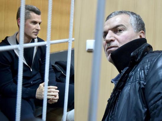 Миллиардеры братья Магомедовы в СИЗО разругали никудышный крем для лица