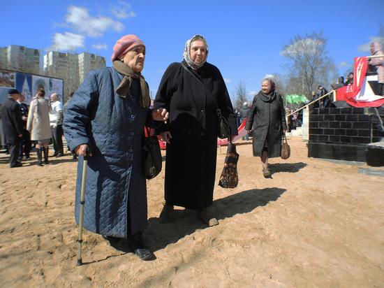 Повышение пенсионного возраста в России обосновали позорными передергиваниями