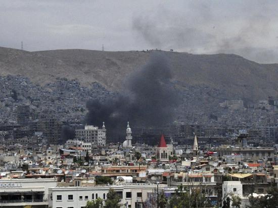 Ближневосточный пасьянс: российские эксперты подготовили доклад о самом горячем регионе
