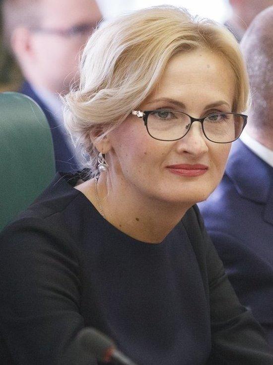 Яровая отреагировала на статью Bild о букете Путина, подаренном Меркель