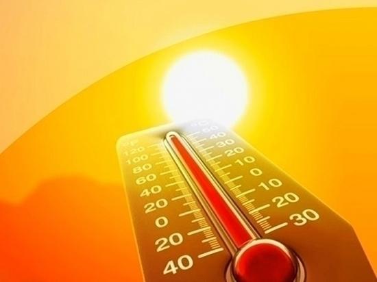 В Самарской области побит температурный рекорд 39-летней давности
