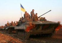 """Украинским силовикам приказали """"затянуть петлю"""" вокруг Донецка"""