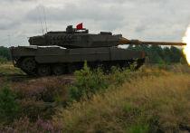 Современные немецкие танки станут необходимым элементом сдерживания на фоне ухудшающихся отношений с Москвой, пишет издание Die Weld со ссылкой на высокопоставленных чиновников в  военных кругах