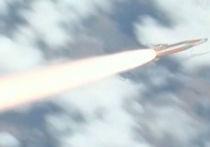 Как утверждает американский телеканал CNBC, российские военные провели четыре испытания новой крылатой ракеты с ядерной установкой и все они были провальными