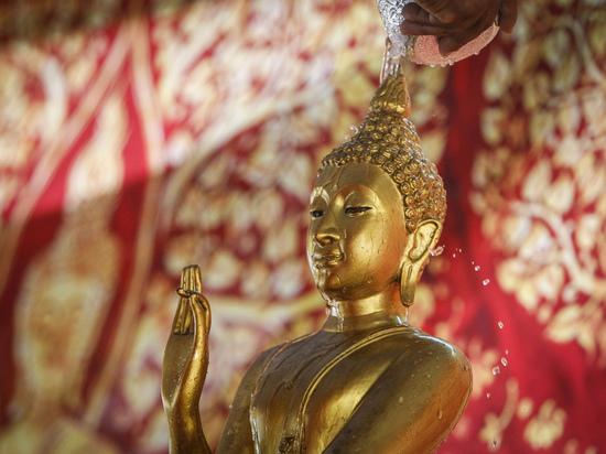 День рождения Будды 2018: кем был основатель первой мировой религии